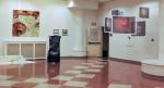 Think Art Exhibit View V