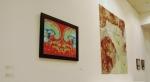 Think Art Exhibit View IV