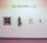 Think Art Exhibit View VII